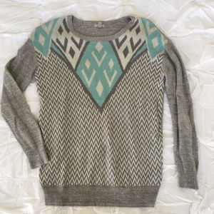 Ecote -Urban Outfitters beautiful sweater